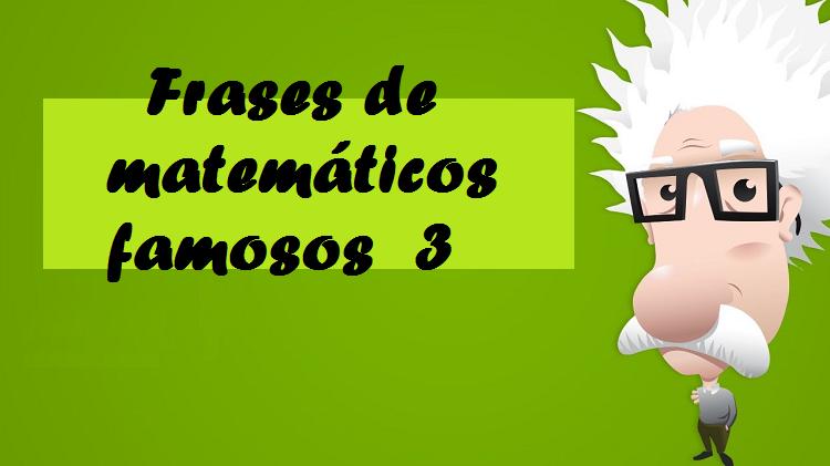 Matematica Blog